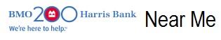 BMO Harris Bank near me